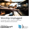 Connect up Worship unplugged